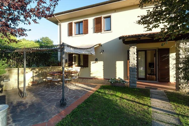 Ferienhaus Villa Lonanno (249313), Pratovecchio, Arezzo, Toskana, Italien, Bild 33