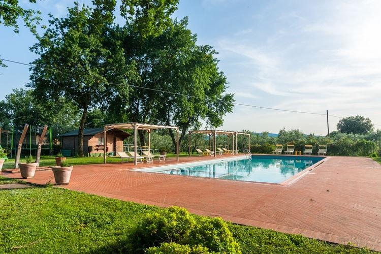 vakantiehuis Italië, Toscana, Pian di scò vakantiehuis IT-52026-04