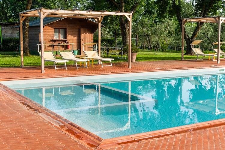 vakantiehuis Italië, Toscana, Pian di scò vakantiehuis IT-52026-03