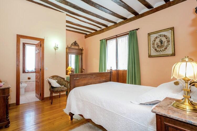 Ferienhaus Casa Colonial (246524), Salinillas de Buradon, Alava, Baskenland, Spanien, Bild 23