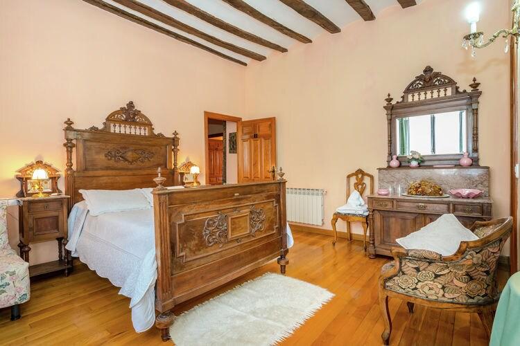 Ferienhaus Casa Colonial (246524), Salinillas de Buradon, Alava, Baskenland, Spanien, Bild 21
