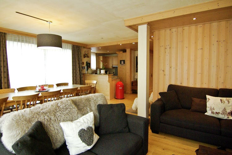 Vakantiewoning Frankrijk, Rhone-alpes, Chamonix Appartement FR-74400-32