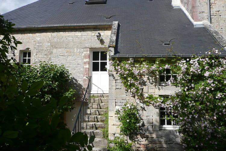 Ferienhaus La Grange du Château (241887), Lantheuil, Calvados, Normandie, Frankreich, Bild 5