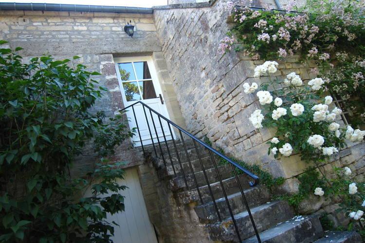 Ferienhaus La Grange du Château (241887), Lantheuil, Calvados, Normandie, Frankreich, Bild 7