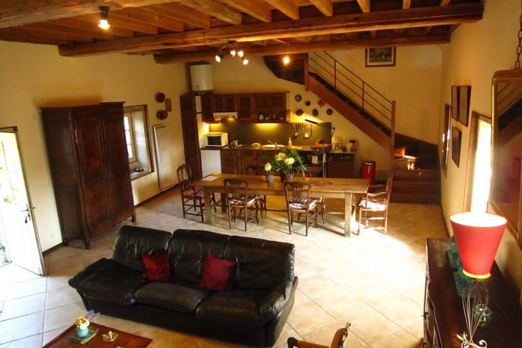 Ferienhaus La Grange du Château (241887), Lantheuil, Calvados, Normandie, Frankreich, Bild 11