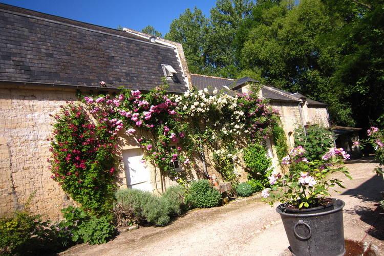 Ferienhaus La Grange du Château (241887), Lantheuil, Calvados, Normandie, Frankreich, Bild 6