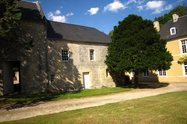 Ferienhaus La Grange du Château (241887), Lantheuil, Calvados, Normandie, Frankreich, Bild 4