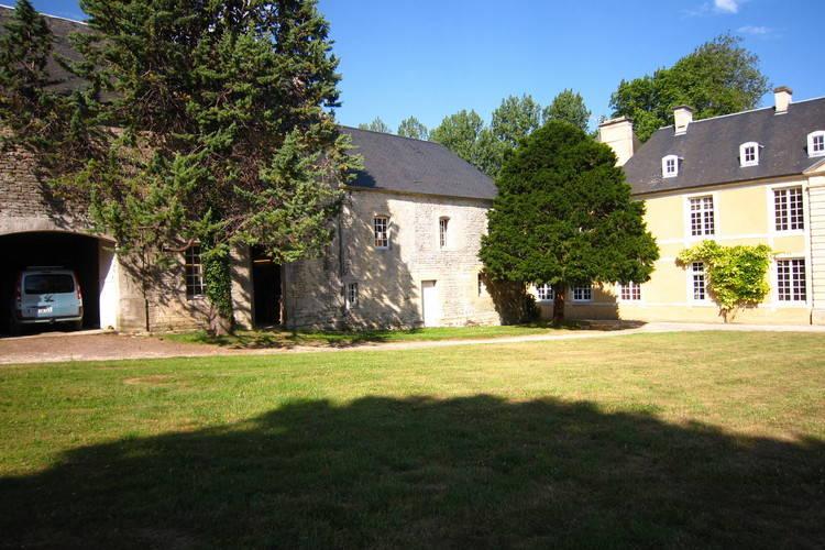 Ferienhaus La Grange du Château (241887), Lantheuil, Calvados, Normandie, Frankreich, Bild 3