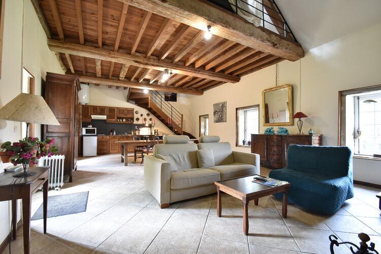 vakantiehuis Frankrijk, Normandie, Lantheuil vakantiehuis FR-14480-01