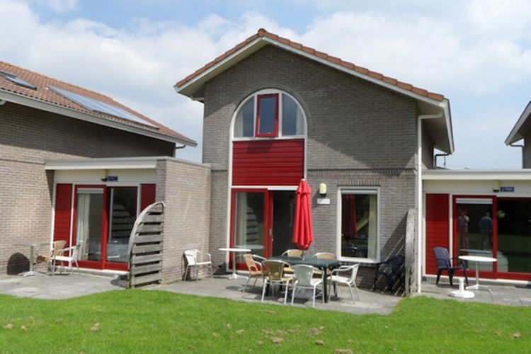 vakantiehuis Nederland, Friesland, Franeker vakantiehuis NL-8801-03