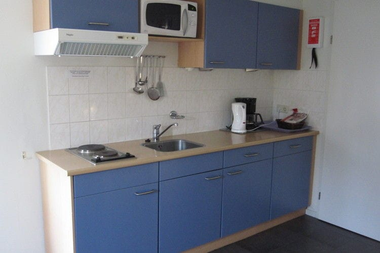 vakantiehuis Nederland, Friesland, Franeker vakantiehuis NL-8801-02