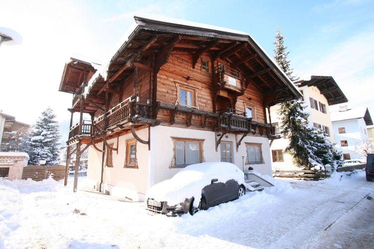 Chalet Oostenrijk, Tirol, Kirchberg in Tirol Chalet AT-6364-38