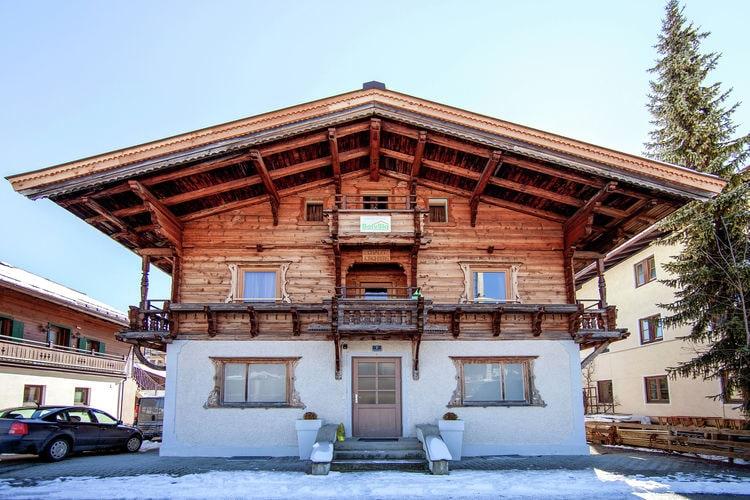 Vakantiehuizen Oostenrijk | Tirol | Chalet te huur in Kirchberg-in-Tirol   met wifi 14 personen