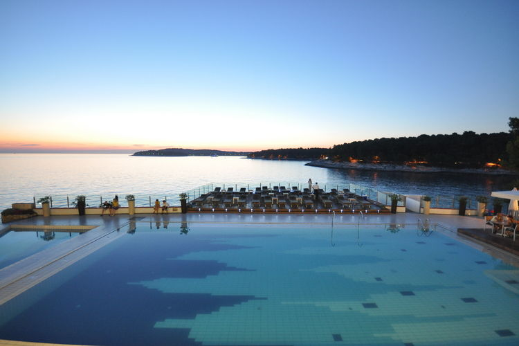 vakantiehuis Kroatië, Istrie, Pula vakantiehuis HR-52100-02