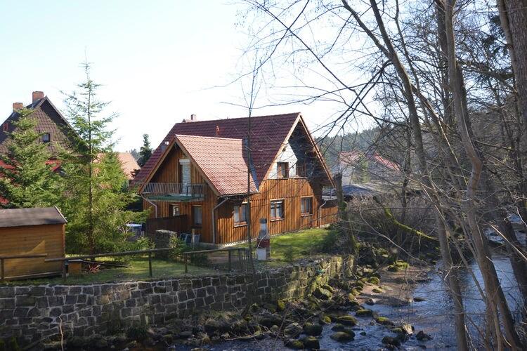 Ferienhaus Hexenstieg (242241), Elend, Harz (Sachsen-Anhalt), Sachsen-Anhalt, Deutschland, Bild 3