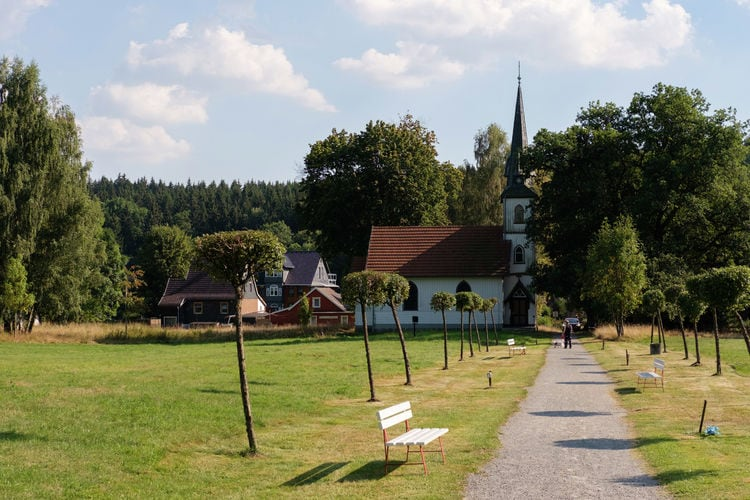 Ferienhaus Warme Bode (242239), Elend, Harz (Sachsen-Anhalt), Sachsen-Anhalt, Deutschland, Bild 36