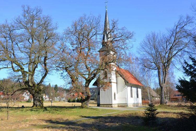 Ferienhaus Kalte Bode (242240), Elend, Harz (Sachsen-Anhalt), Sachsen-Anhalt, Deutschland, Bild 36