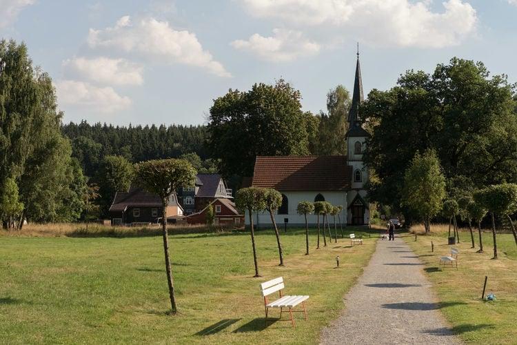 Ferienhaus Kalte Bode (242240), Elend, Harz (Sachsen-Anhalt), Sachsen-Anhalt, Deutschland, Bild 38