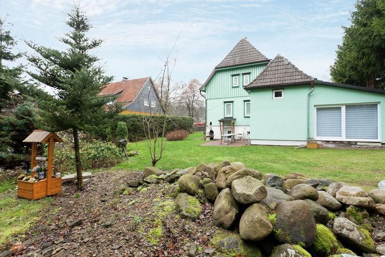 Ferienhaus Loretta (242244), Elend, Harz (Sachsen-Anhalt), Sachsen-Anhalt, Deutschland, Bild 31