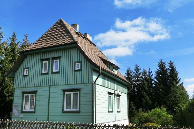 Vakantiewoning Duitsland, Berlijn, Elend vakantiewoning DE-38875-07
