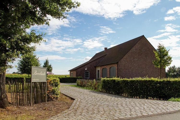 Vakantiehuizen Belgie | Limburg | Villa te huur in Peer   met wifi 13 personen
