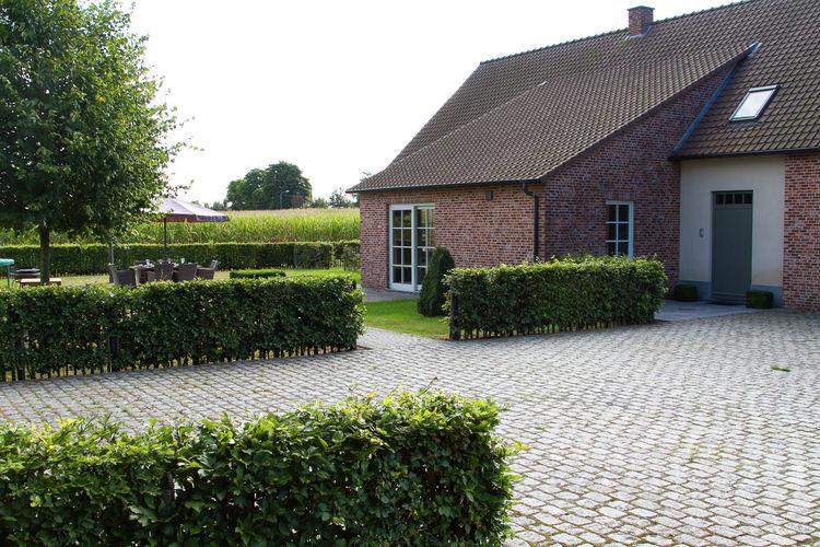 Villa België, Limburg, Peer Villa BE-3990-01