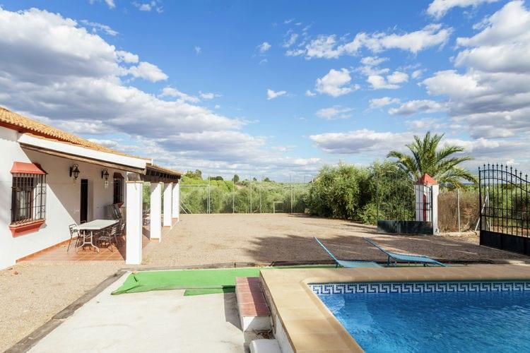 Vakantiehuis spanje, Andalucia, Posadas Vakantiehuis ES-14730-02