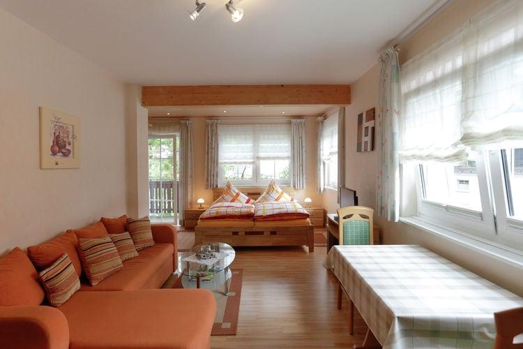 Appartement Duitsland, Sauerland, Medebach-Titmaringhausen Appartement DE-59964-29