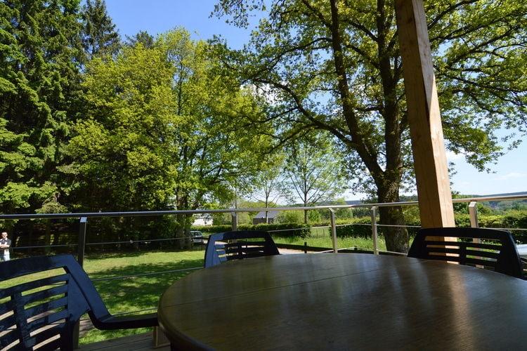 Ferienhaus Le Chevreuil (245486), Hatrival, Luxemburg (BE), Wallonien, Belgien, Bild 25