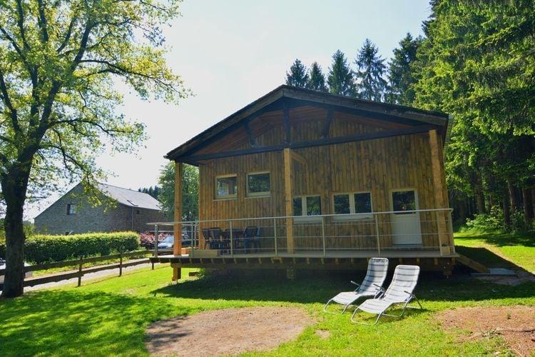 Ferienhaus Le Chevreuil (245486), Hatrival, Luxemburg (BE), Wallonien, Belgien, Bild 2