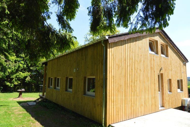 Ferienhaus Le Chevreuil (245486), Hatrival, Luxemburg (BE), Wallonien, Belgien, Bild 5