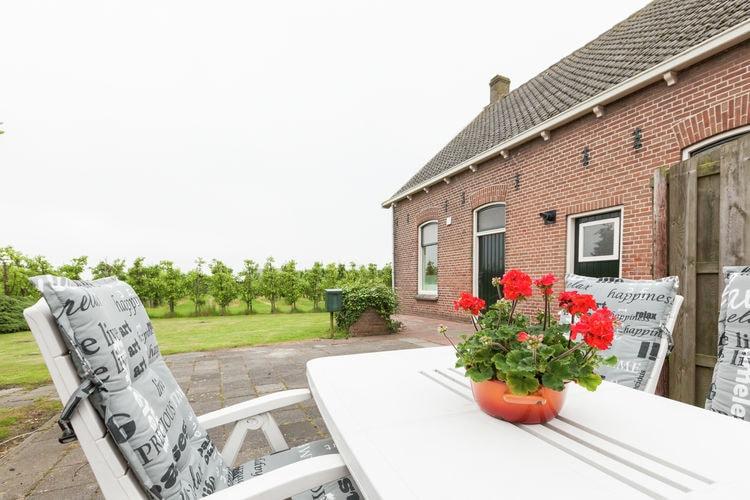 Ferienhaus Licykreken (244578), Wemeldinge, Zuid-Beveland, Seeland, Niederlande, Bild 17