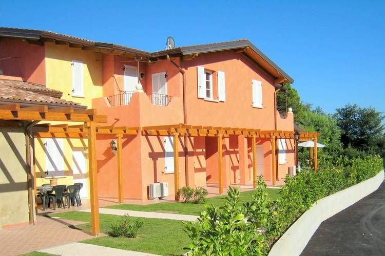 vakantiehuis Italië, Italiaanse Meren, Manerba del Garda vakantiehuis IT-25080-10