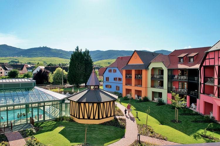 Ferienwohnung Le Clos d'Eguisheim (247994), Eguisheim, Oberelsass, Elsass, Frankreich, Bild 16