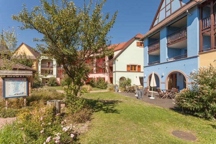 Ferienwohnung Le Clos d'Eguisheim (247994), Eguisheim, Oberelsass, Elsass, Frankreich, Bild 17