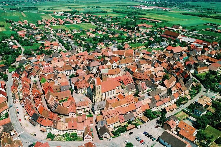 Ferienwohnung Le Clos d'Eguisheim (247994), Eguisheim, Oberelsass, Elsass, Frankreich, Bild 20