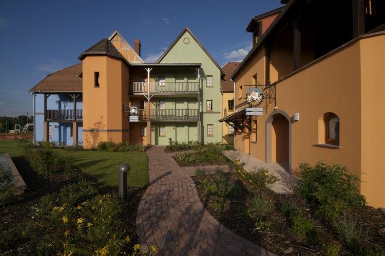Ferienwohnung Le Clos d'Eguisheim (247994), Eguisheim, Oberelsass, Elsass, Frankreich, Bild 2