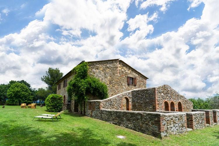Vakantiehuizen Italie | Umbrie | Vakantiehuis te huur in Montegabbione    6 personen