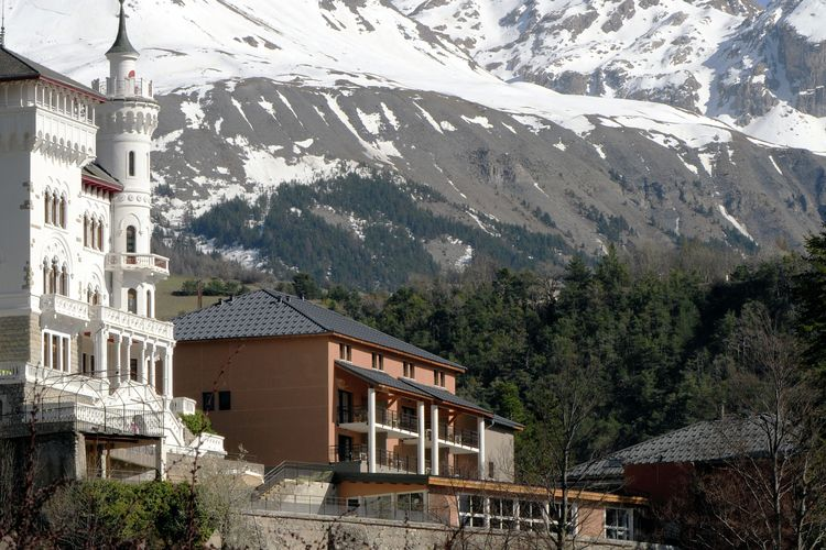 Rhone-alpes Appartementen te huur Prachtig appartement in de Residentie des Magnans