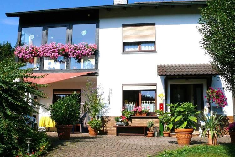 Appartement Duitsland, Hessen, Großalmerode Appartement DE-37247-04