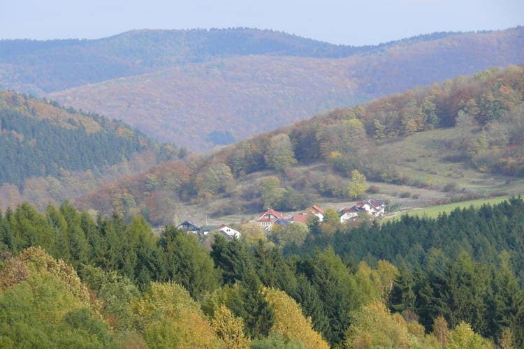 Ferienwohnung Goebel (255041), Großalmerode, Nordhessen, Hessen, Deutschland, Bild 24