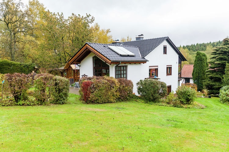 Ferienwohnung Goebel (255041), Großalmerode, Nordhessen, Hessen, Deutschland, Bild 3