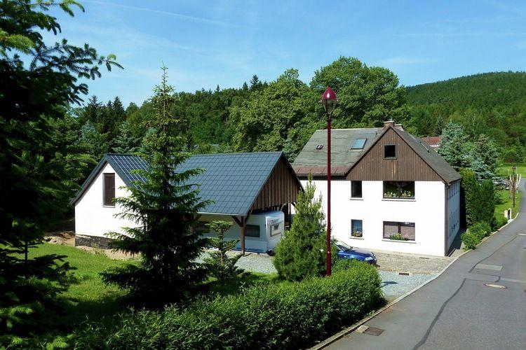 Holiday home Saxony