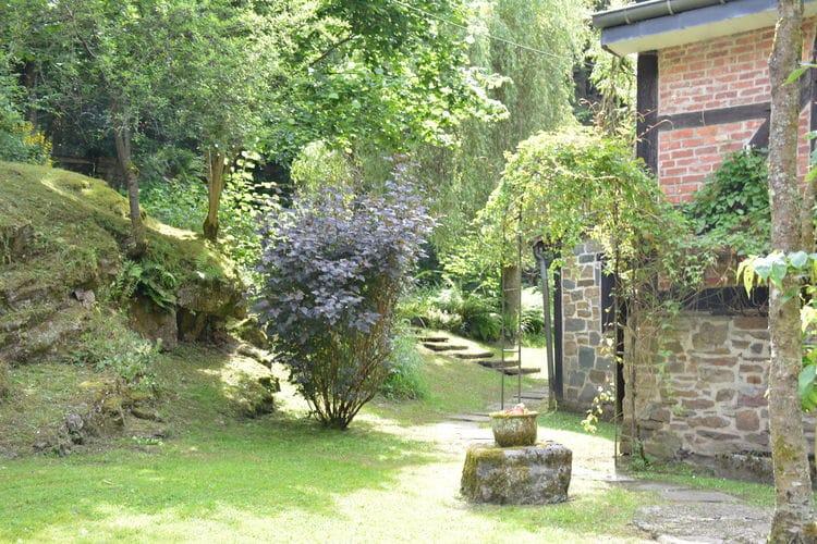 Ferienhaus Le Moulin Sylvestre (250554), Harre, Luxemburg (BE), Wallonien, Belgien, Bild 15