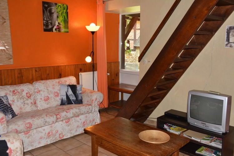 Ferienhaus Le Moulin Sylvestre (250554), Harre, Luxemburg (BE), Wallonien, Belgien, Bild 5