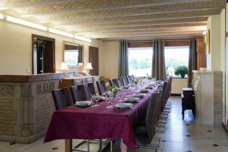 Ferienhaus Les Charmes (250552), Chevron, Lüttich, Wallonien, Belgien, Bild 8