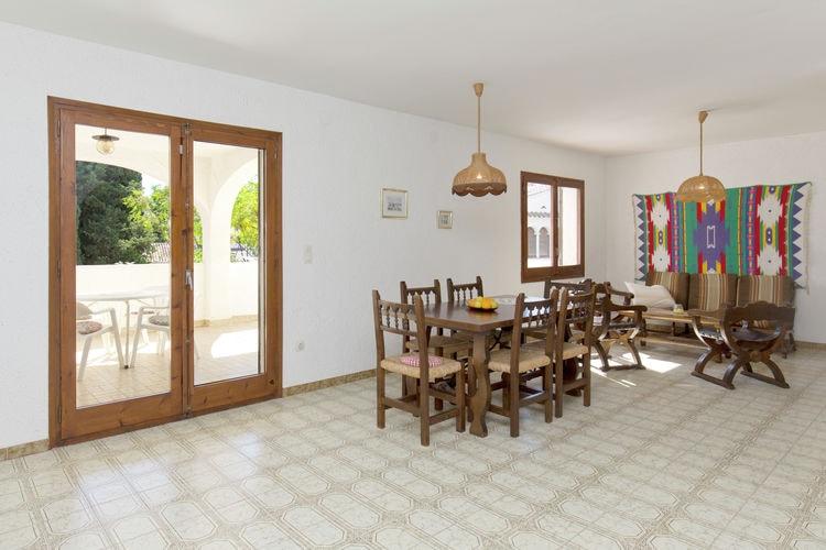 Appartement Spanje, Costa Dorada, Montroig - Bahia Appartement ES-43300-02