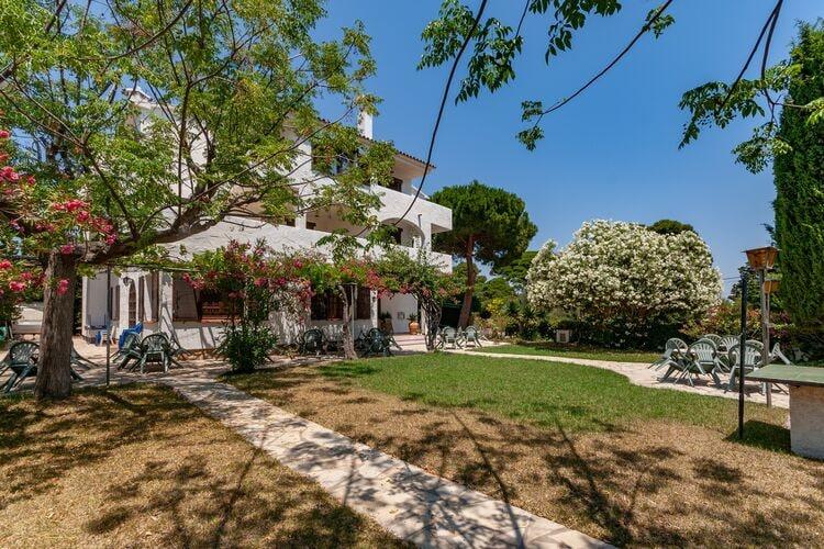 Appartement  met wifi  Costa DoradaNobis Los Pinos 2