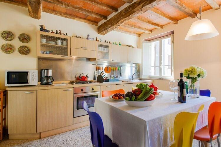 vakantiehuis Italië, Toscana, Pascoso - Pescaglia vakantiehuis IT-55060-09