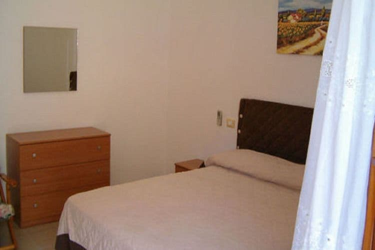 Vakantiewoning Italië, Sicilia, Castellammare del Golfo Appartement IT-91014-02